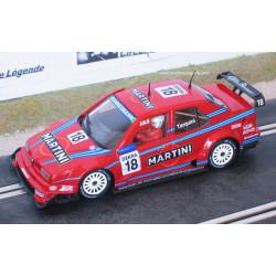 "Slot.it ALFA ROMEO 155 V6 TI n°18 ""Martini"""