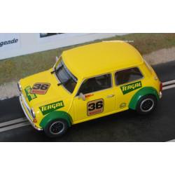 1/24° BRM AUSTIN Mini Cooper n°36