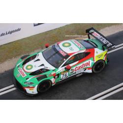 Scalextric ASTON MARTIN Vantage AMR GT3 n°47