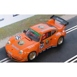 Revoslot PORSCHE 911 GT2 Jägermeister n°25