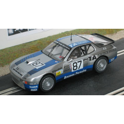 FALCON SLOT CARS PORSCHE 924 Carrera GTR n° 87
