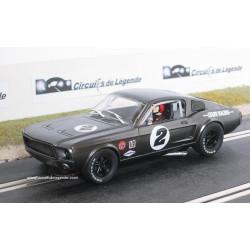 PIONEER FORD Mustang Fastback 1968 n° 2