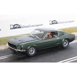 "FORD Mustang GT390 Fastback 1968 ""Bullit"""