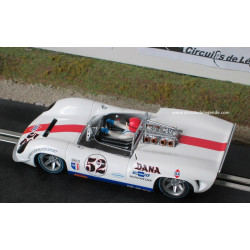THUNDERSLOT LOLA T70 MK3 -Chevrolet V8 n° 52