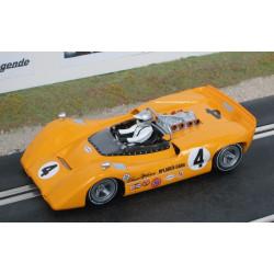 THUNDERSLOT McLAREN M6A -Chevrolet V8 n° 4