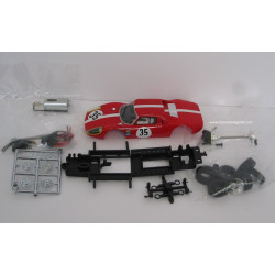 MRRC kit peint PORSCHE 904 GTS n° 35