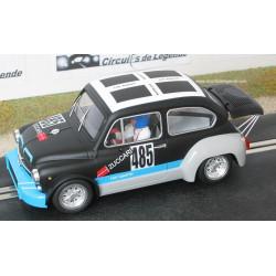 1/24° BRM FIAT Abarth 1000 TCR 1967 n° 485
