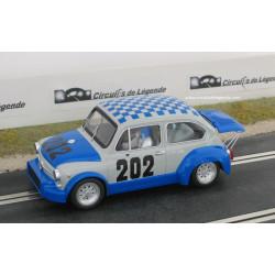1/24° BRM FIAT Abarth 1000 TCR 1967 n° 202