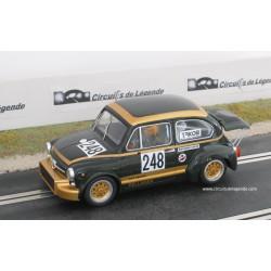1/24° BRM FIAT Abarth 1000 TCR 1967 n° 248