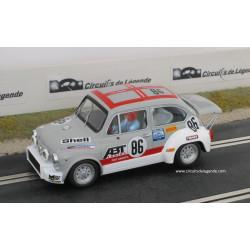 1/24° BRM FIAT Abarth 1000 TCR 1967 n° 86