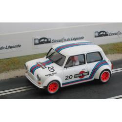1/24° BRM AUSTIN Mini Cooper n° 20