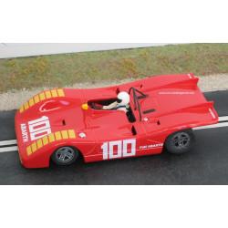 NONNOSLOT ABARTH 2000 Sport Spider n° 100