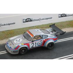 LE MANS MINIATURES PORSCHE 911 Carrera RSR Turbo n° 21