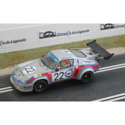 LE MANS MINIATURES PORSCHE 911Carrera RSR Turbo n° 22