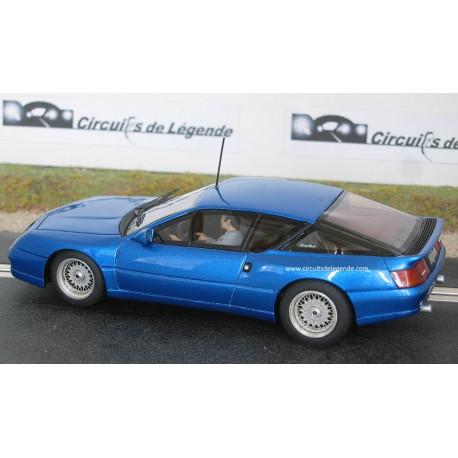 LE MANS MINIATURES ALPINE GTA Turbo Le Mans