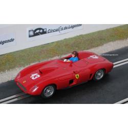 MODELANT FERRARI 410S Scaglietti Spyder n° 43