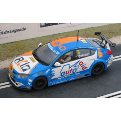 SCALEXTRIC MG 6 GT n° 6