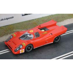 "SLOTWINGS/ Fly PORSCHE 917 K ""Weissach Taxi"""