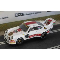 LE MANS MINIATURES PORSCHE 911 Carrera RSR n° 46