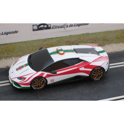 "Carrera LAMBORGHINI Huracan ""CEA Safety Car"""