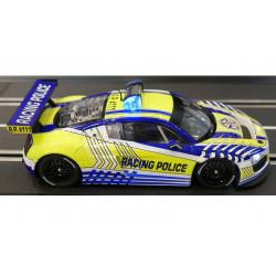 "1/24° Carrera AUDI R8 LMS ""Racing Police"""
