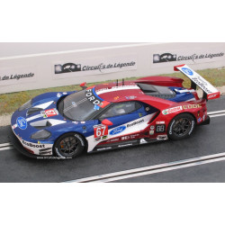 1/24° Carrera FORD GT LM GTE n° 67