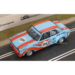 BRM FORD Escort 1300 GT n°206