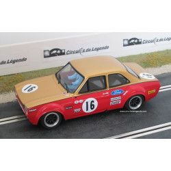 BRM FORD Escort 1600 TC n° 16