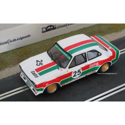 BRM FORD Escort RS 1600 n° 25